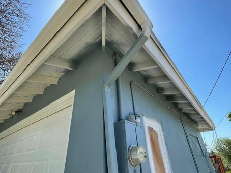 House Painting Job in La Mesa 91941