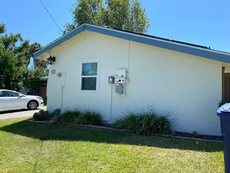 House Painting in La Mesa 91942