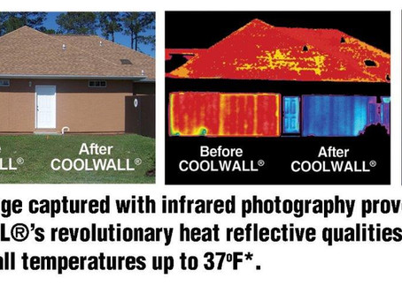Exterior Coating System That Protects Your Home While Saving You Money
