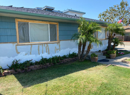 House Painting in Chula Vista 91911