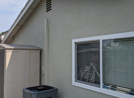 House Painting in San Diego 92139