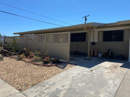 House Painting in Clairemont 92117
