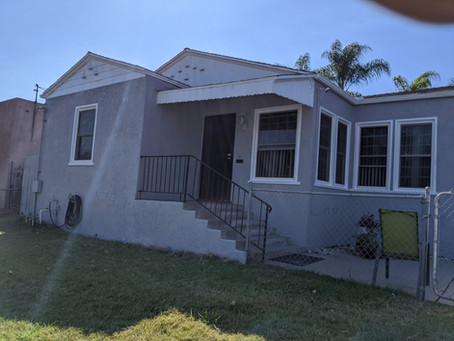 House Painting in San Diego 92114
