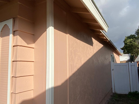 House Painting in Otay Mesa 92154