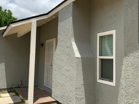 House Painting Project in Lakeside CA, 92040
