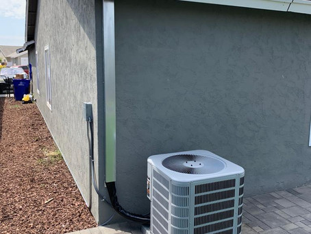 HVAC Services in San Diego 92114