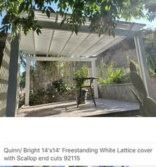 Patio Cover Installation San Diego
