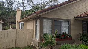 Window Replacement Project in San Diego 92029