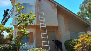 House Painting in San Diego 92124