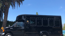 Reasons to rent a limo bus for your event