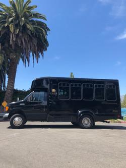 Party Bus Rental Santa Ynez