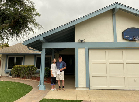 House Painting in Poway 90264