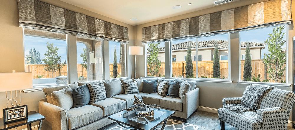 Panoramic window series at Genesis Home Improvements
