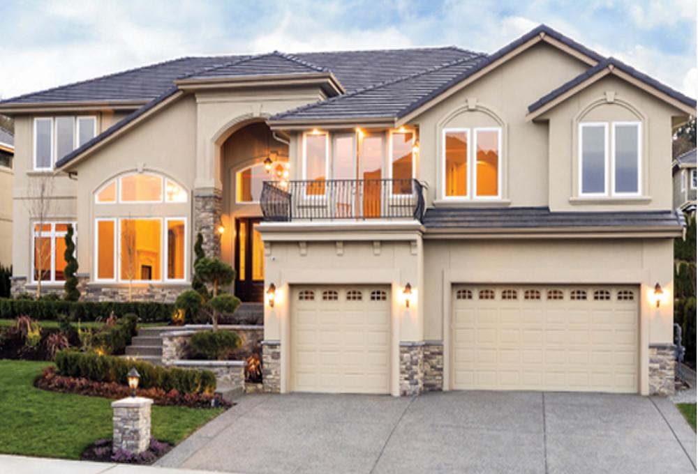 Genesis Home Improvements vinyl windows