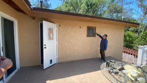 House Painting in Vista 92081