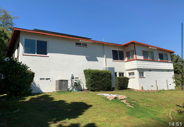 House Painting in Spring Valley