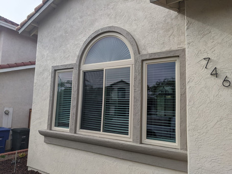 Anlin Window Installation in Chula Vista