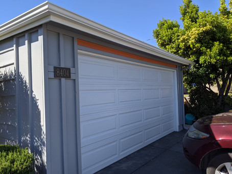 House Painting in El Cajon 92119