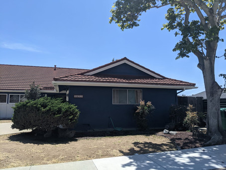 Exterior House Painting in Oceanside 92054