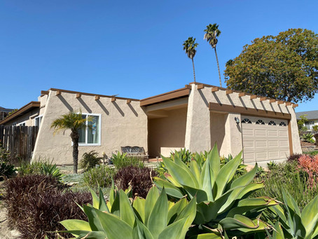 House Painting in Oceanside 92056