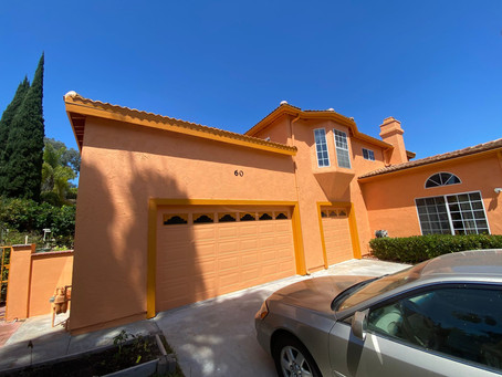 Residential Painting in Chula Vista