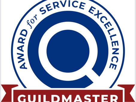 GuildQuality's 2021 Guildmaster Award Honors Genesis