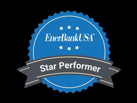 Enerbank Star Performer 2021