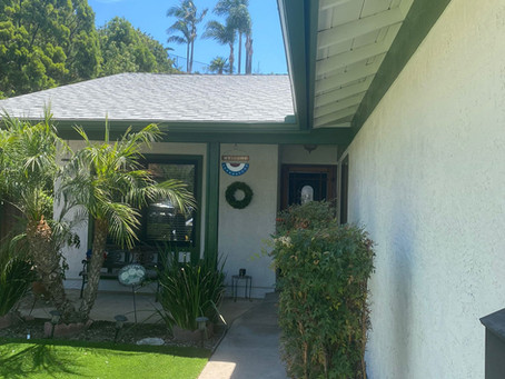 House Painting in Poway