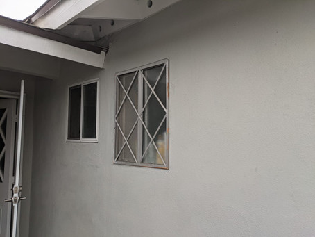 Replacement Window Installation in San Diego, 92114