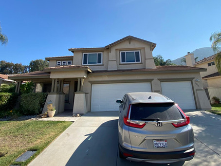 House Painting in Escondido