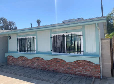 House Painting in Chula Vista, 91911