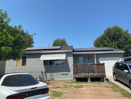 House Painting in El Cajon 92020