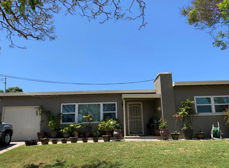 House Painting in Chula Vista 91910