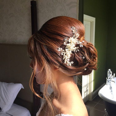 Hair by Keeley