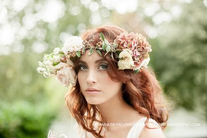 Hair & Makeup by Keeley & Charli
