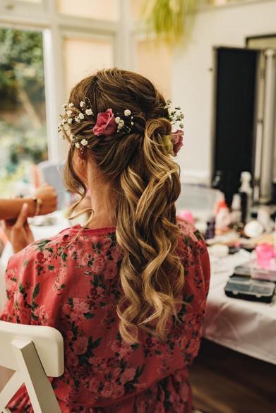 Hair & Makeup Charli Caisley