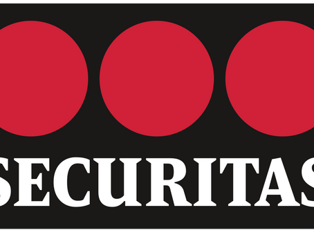 Welcome Securitas USA as new Red Corporate Member