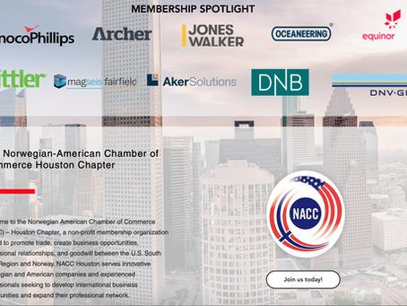 Welcoming NACC Houston to their new web platform