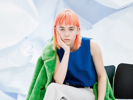 Upcoming Event: Norwegian Fashion in New York- Where do we go from here?