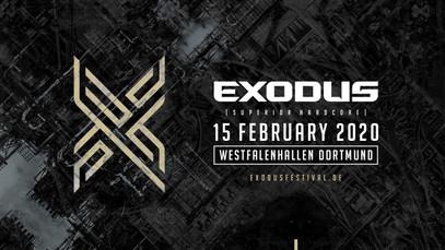 Broken Minds will be at Exodus Festival
