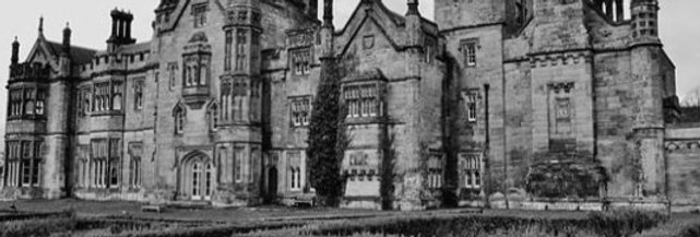 Ghost Hunt at Margam Castle 15/1/22