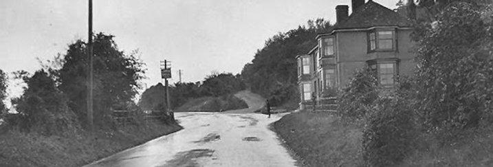 Blue Bell Hill Ghost Walk & Investigation