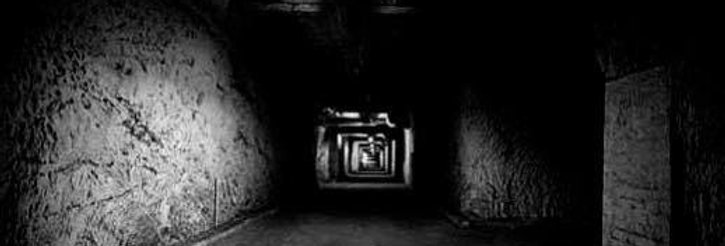 Ghost Hunt At Drakelow Tunnels 03/07/21