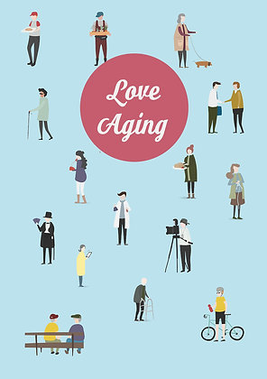 Love Aging - Set completo