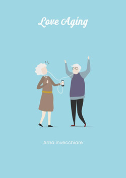 Love Aging
