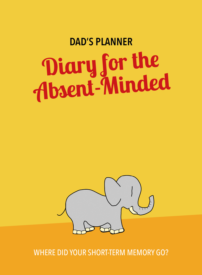 Diary for the Absent-Monded