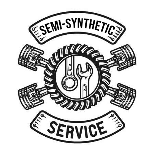 Semi - Synthetic Essential Service