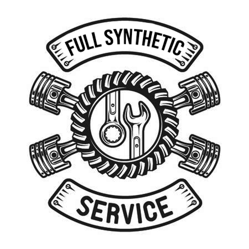 Full Synthetic Essential Service