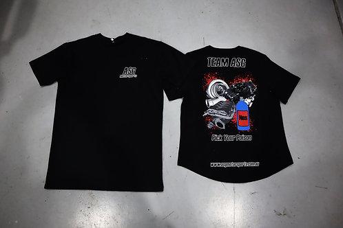 ASG Tshirts