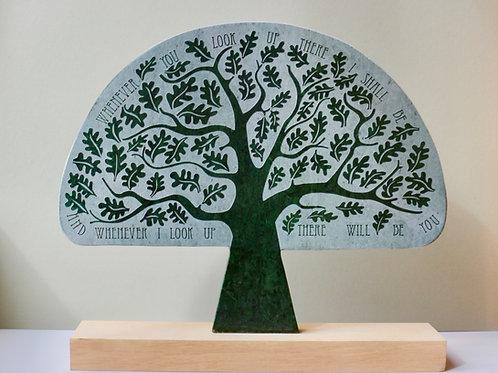 Gabriel Oak Tree